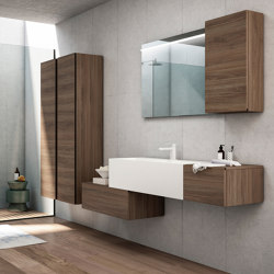 Cubik 06 | Wall cabinets | GB GROUP
