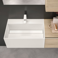 Cubik LV965 | Wash basins | GB GROUP
