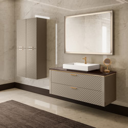 Lamè 04 | Wall cabinets | GB GROUP