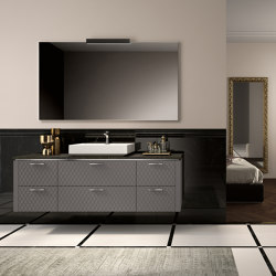 Lamè 11 | Vanity units | GB GROUP