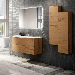 Latitudine 01 | Wall cabinets | GB GROUP