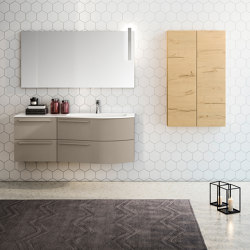 Latitudine 03 | Wall cabinets | GB GROUP