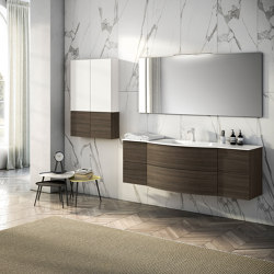 Latitudine 04 | Wall cabinets | GB GROUP
