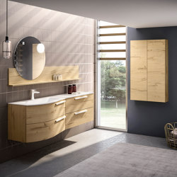 Latitudine 06 | Wall cabinets | GB GROUP