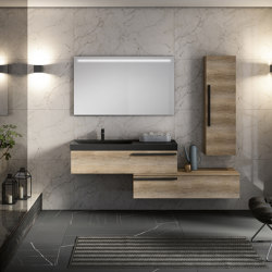 Logik 01 | Wall cabinets | GB GROUP