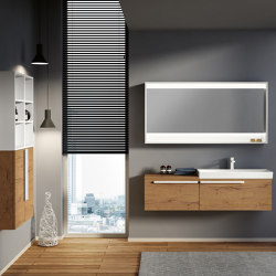 Logik 05 | Wall cabinets | GB GROUP