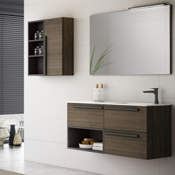 Logik 06 | Wall cabinets | GB GROUP