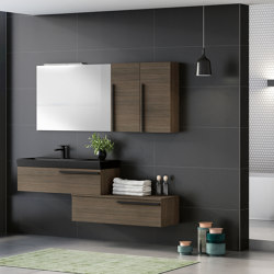Logik 09 | Wall cabinets | GB GROUP
