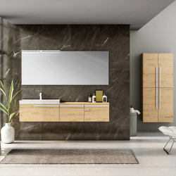 Logik 11 | Wall cabinets | GB GROUP