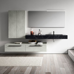 Moon 01 | Wall cabinets | GB GROUP