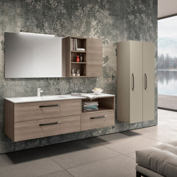 Moon 02 | Wall cabinets | GB GROUP