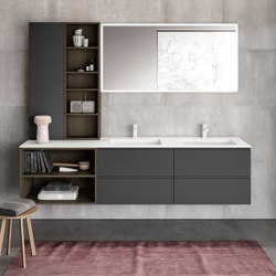 Moon 05 | Wall cabinets | GB GROUP