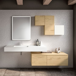 Moon 07 | Wall cabinets | GB GROUP