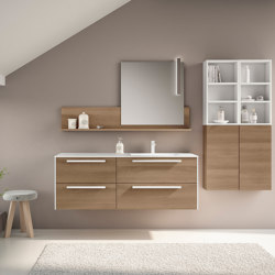 Moon 11 | Wall cabinets | GB GROUP