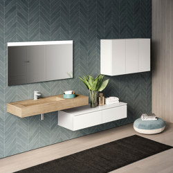 Moon 16 | Wall cabinets | GB GROUP