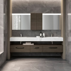 Moon 19 | Wall cabinets | GB GROUP