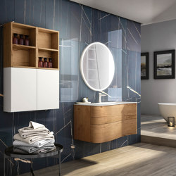 Onda  02 | Wall cabinets | GB GROUP