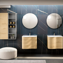 Onda  03 | Wall cabinets | GB GROUP