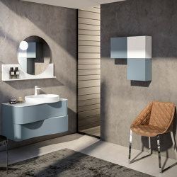 Onda  04 | Wall cabinets | GB GROUP