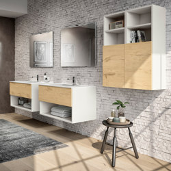 Open 02 | Wall cabinets | GB GROUP