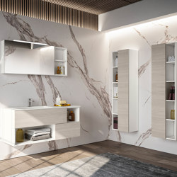 Open 03 | Wall cabinets | GB GROUP