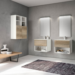 Open 05 | Wall cabinets | GB GROUP