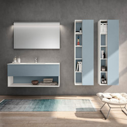 Open 06 | Wall cabinets | GB GROUP