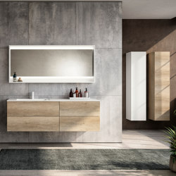 Smart 08 | Wall cabinets | GB GROUP