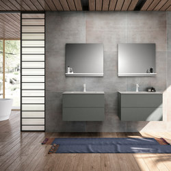 Smart 09 | Mobili lavabo | GB GROUP