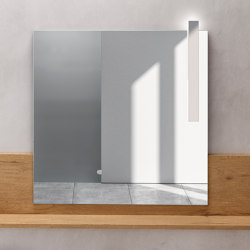 Smart Slide | Bath mirrors | GB GROUP