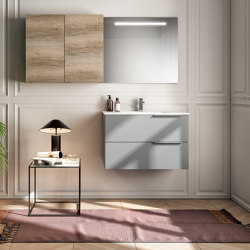 Uniq One  07 | Wall cabinets | GB GROUP