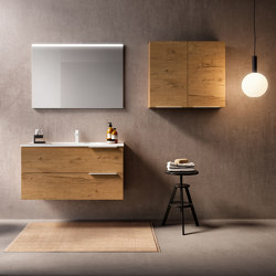Uniq One  08 | Wall cabinets | GB GROUP