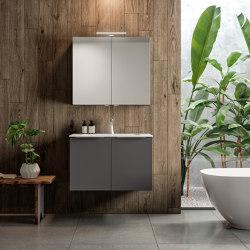 Uniq One  09 | Mirror cabinets | GB GROUP