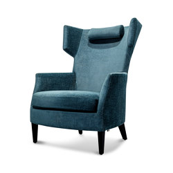 Dragonfly Cheek | Armchairs | MACAZZ LIVING INTERIORS