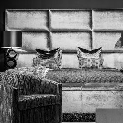 Torino | Bed headboards | MACAZZ LIVING INTERIORS