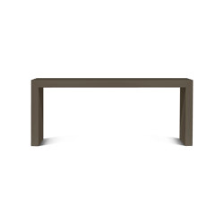 Kent Sidetable   Console tables   MACAZZ LIVING INTERIORS