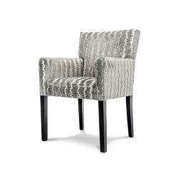Milano DC | Chairs | MACAZZ LIVING INTERIORS