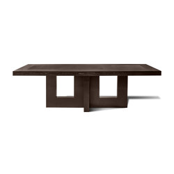Royal | Dining tables | MACAZZ LIVING INTERIORS