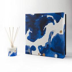 Delft Blue | Premium Melograno | Spa scents | IWISHYOU