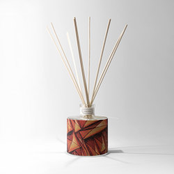 Dynamic scent | Prestige Tabacco e Agrumi | Spa scents | IWISHYOU