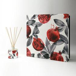 Floressence | Premium Melograno | Spa scents | IWISHYOU