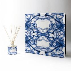 FORME D'ARIA | Premium Uva e Mirtilli | Spa scents | IWISHYOU