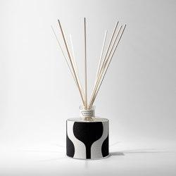 Icon Details  BW | Prestige Melograno | Spa scents | IWISHYOU
