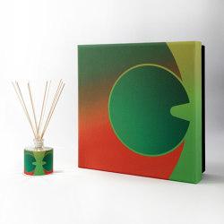 Icon Details | Premium Tabacco e Agrumi | Spa scents | IWISHYOU
