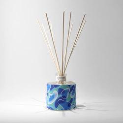 Komber | Prestige Uva e Mirtilli | Spa scents | IWISHYOU