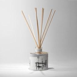 Penumbra Essential | Prestige Melograno | Spa scents | IWISHYOU