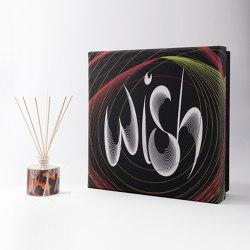 Ron Arad | Premium Melograno | Spa scents | IWISHYOU