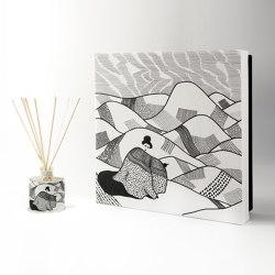 Season One Essential | Premium Uva e Mirtilli | Spa scents | IWISHYOU