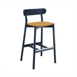 Montera H65 | Counter stools | Midj