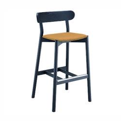 Montera H75 | Bar stools | Midj